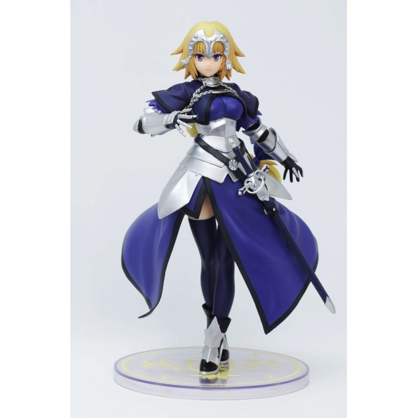 Figurine Jeanne d'Arc / Ruler SPM