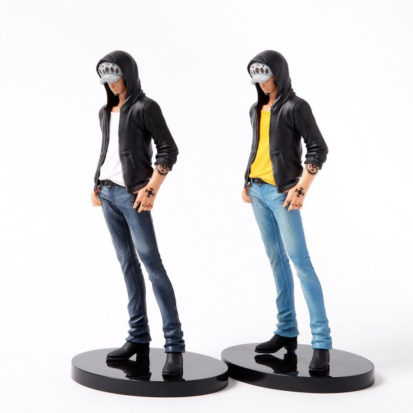 Figurine Trafalgar Law Jeans Freak DXF