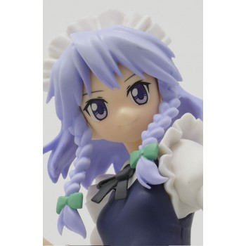 Figurine Letty Whiterock