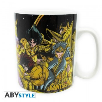 Mug Chevaliers d'Or