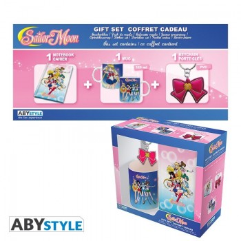 Box / Coffret Sailor Moon