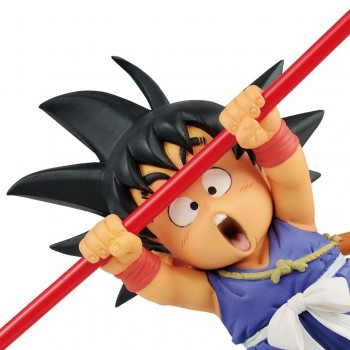Son Goku Kid FES!! Vol. 9