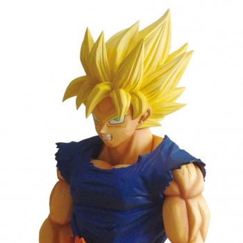 Super Saiyan Son Goku Battle World