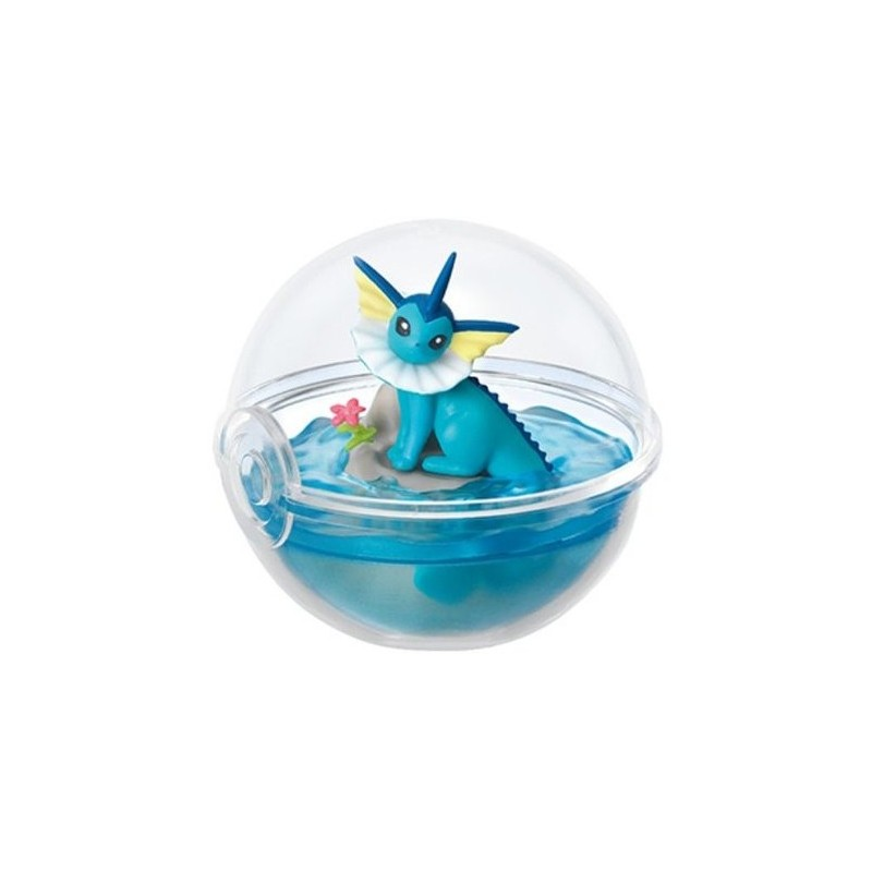 Aquali - Terrarium Pokemon Vol. 5