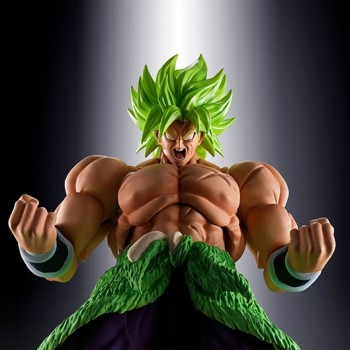 Broly Full Power S.H Figuarts