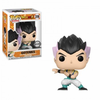 Funko POP Gotenks (319)