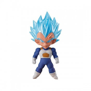 Vegeta SSJ God Blue - UDM Burst Serie 34