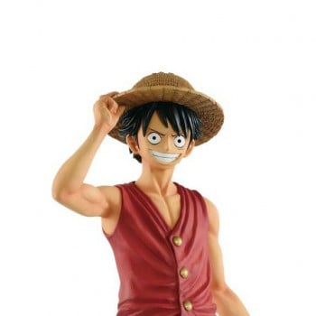Monkey D. Luffy 20Th History Masterlise