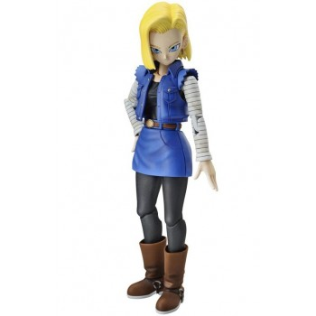 Android 18 (C-18) Figure-rise Standard