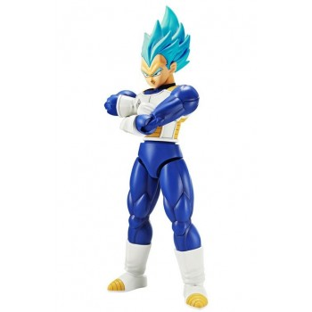 Super Saiyan God Vegeta Figure-rise Standard
