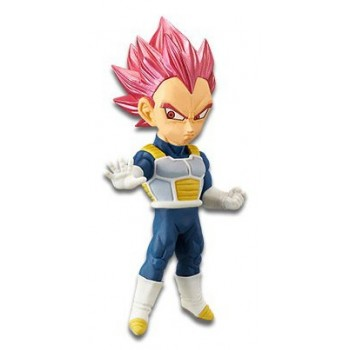 Figurine Vegeta SSJ God WCF Movie Broly Vol. 1