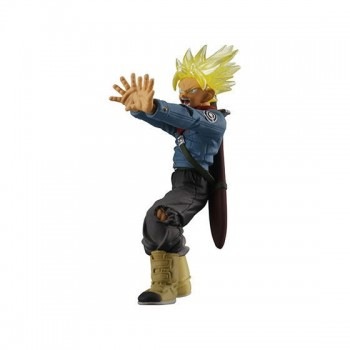 Figurine Trunks Super Saiyan Versus Serie 9