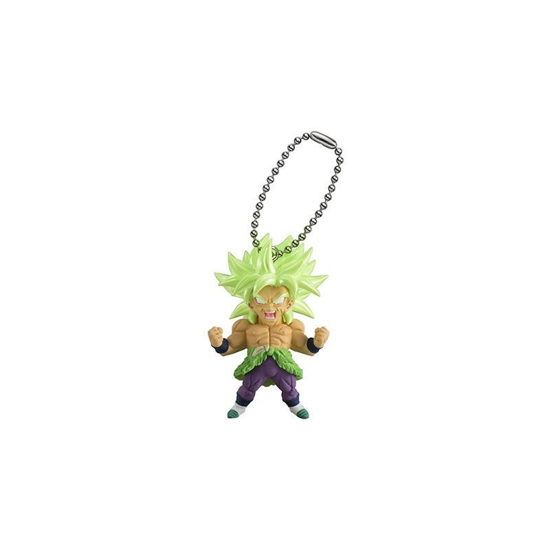 Gashapon Broly Full Power - UDM Burst Serie 35