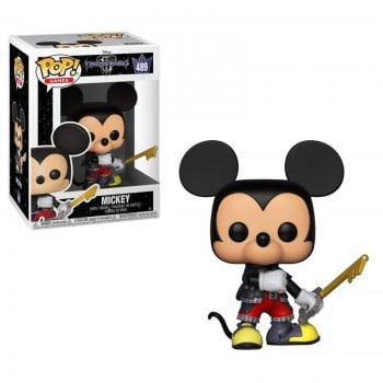 Figurine Mickey (489) Funko POP!