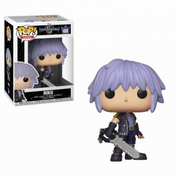 Figurine Riku (488) Funko POP!