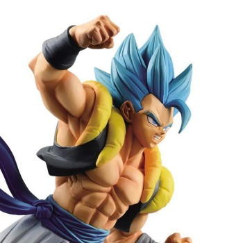 Gogeta Super Saiyan Blue Z-Battle (Ichiban Kuji)