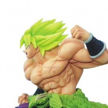 Broly SSJ Full Power Z-Battle (Ichiban Kuji)