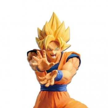 Goku Super Saiyan The Android Battle (Ichiban Kuji)