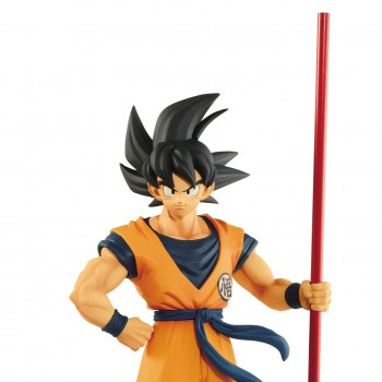 Son Goku The 20th Film Limited Edition