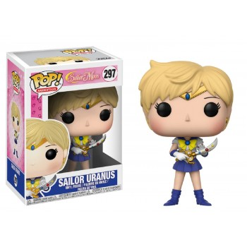 Figurine Funko POP Sailor Uranus - 297