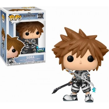 Funko POP Sora Final Gear Exclu - 330