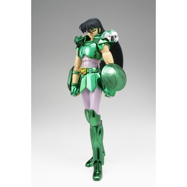 Figurine Dragon Shiryu Revival Myth Cloth Saint Seiya