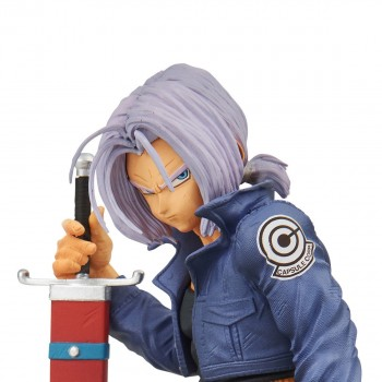 Trunks BWFC Vol. 8 (2019)