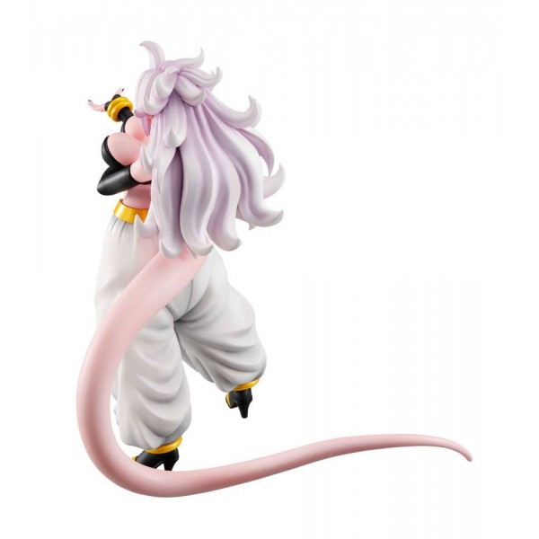 C-21 (Android 21) Transformed Ver. Gals DBZ