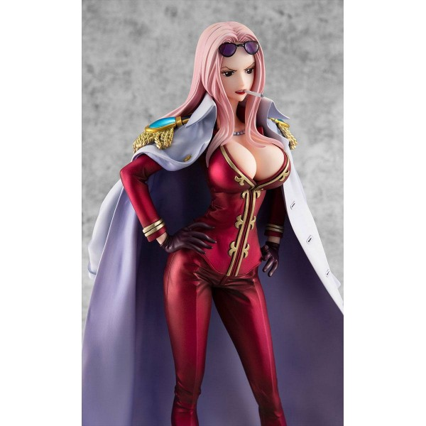 Figurine Hina Excellent Model P.O.P. Limited Edition Megahouse