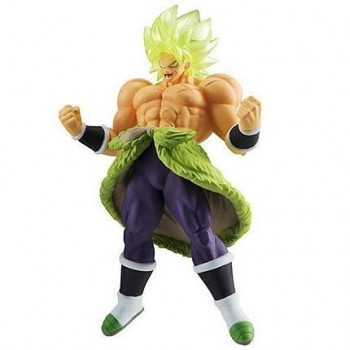 Broly HG (High Grade) The Movier Vol. 1