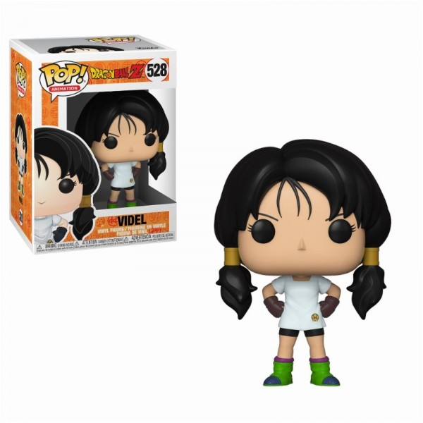 Figurine Videl (528) Funko POP!
