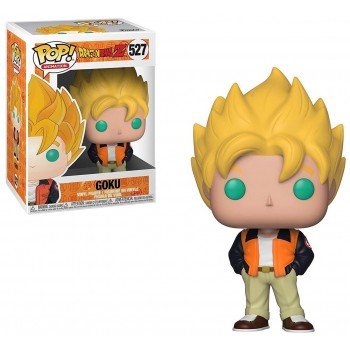 Figurine Goku (527) Funko POP!