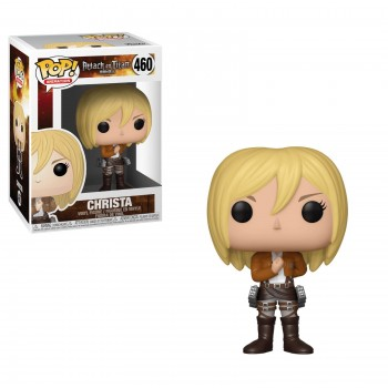 Figurine Funko POP Christa (460) Funko POP!