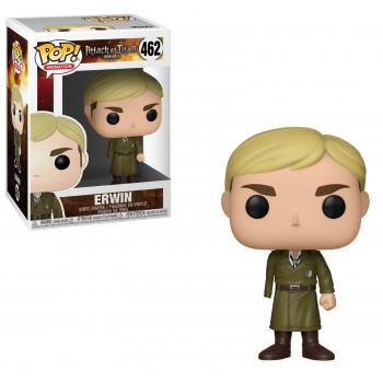 Figurine Erwin (462) Funko POP!