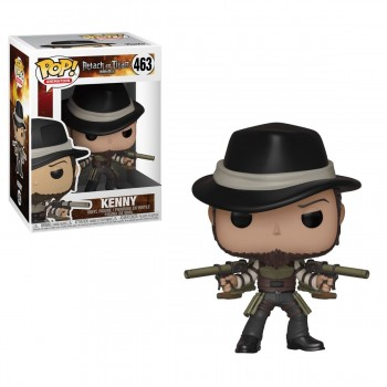 Figurine Kenny (463) Funko POP!