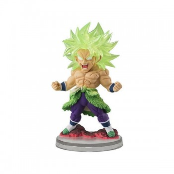 Figurine Broly Full Power Ultimate Grade (UG) Serie 9