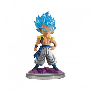 Gogeta Blue Ultimate Grade (UG) Serie 9