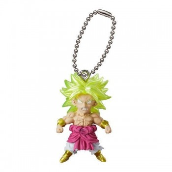 Gashapon Broly UDM The Best 24