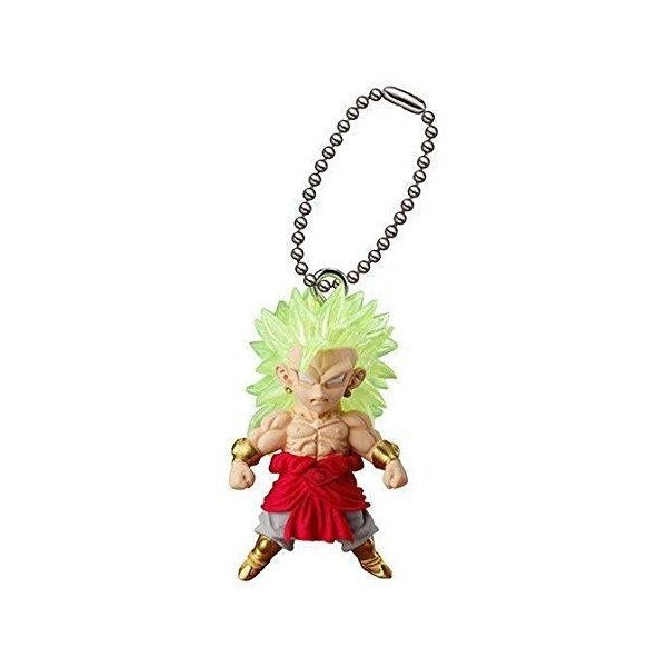 Broly Full Power UDM Best Serie 25