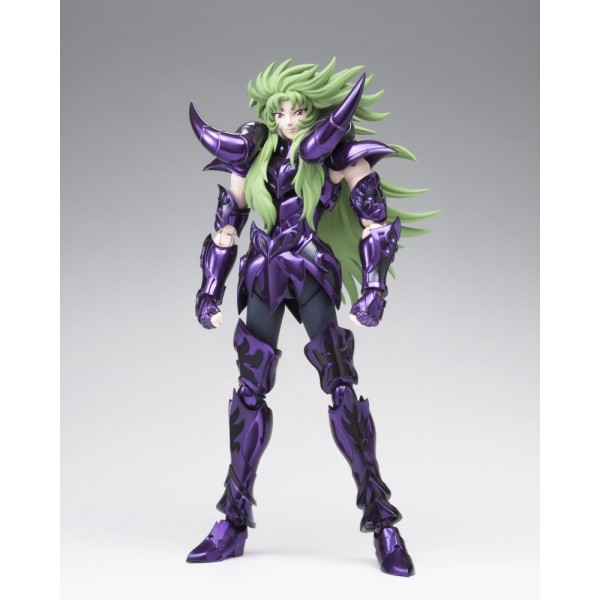 Figurine Aries Shion Myth Cloth Banai