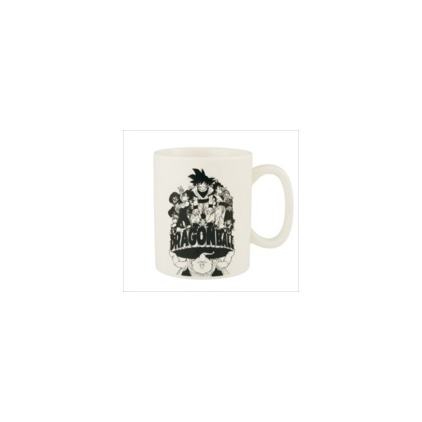 Mug Ver.2 Lot D - Ichiban Kuji Dragon Ball Memories
