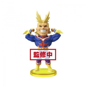 Figurine All-Might WCF Vol. 1