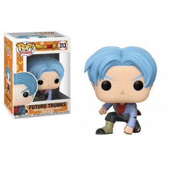 Figurine Funko POP Future Trunks