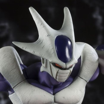 Cooler Final Form Figuarts Zero