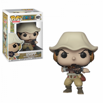 Usopp (401) Funko POP!