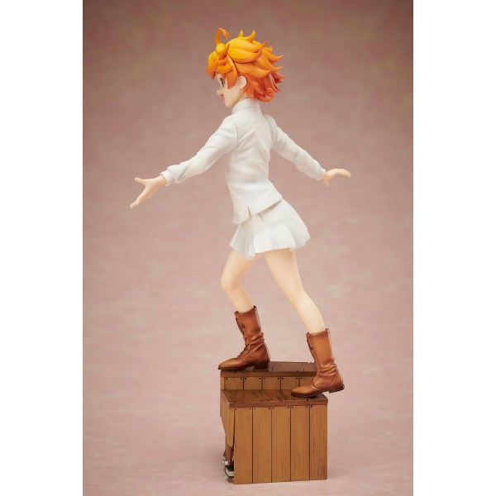 Figurine Emma Promised Neverland (Yakusoku no Neverland)