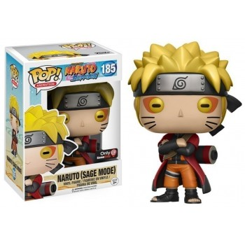 Funko POP Naruto (Sage Mode) - 185