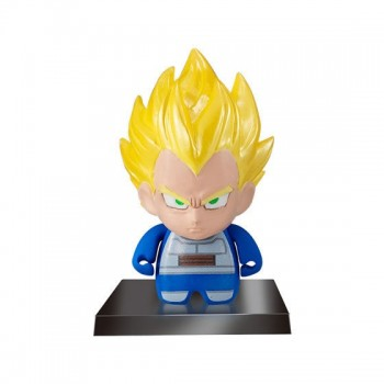 Vegeta SSJ Collechara!