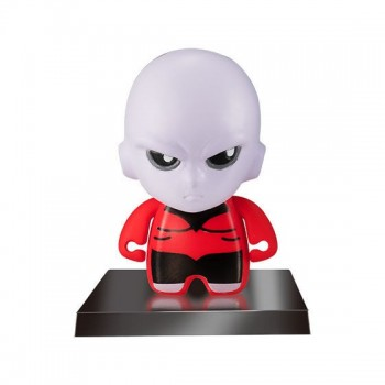 Jiren Collechara!