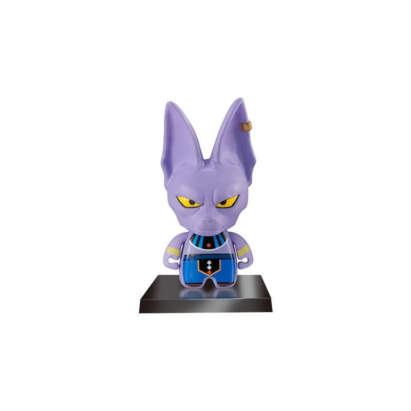 Beerus Collechara!